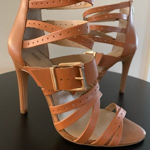 Sole Society Cage Heels